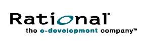 Rational Software Corporation Logo